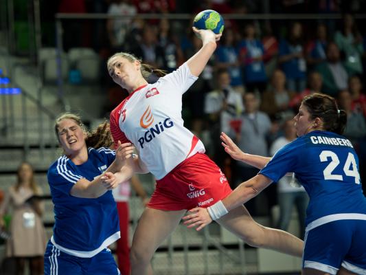Co za nerwy! Polki w ćwierćfinale mistrzostw świata!