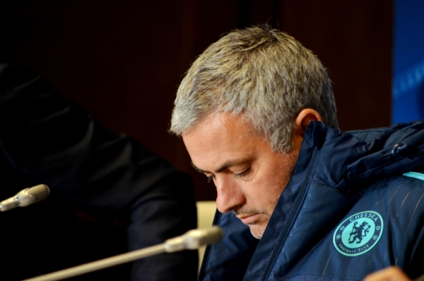 Mourinho: Zasłużyliśmy na przegraną