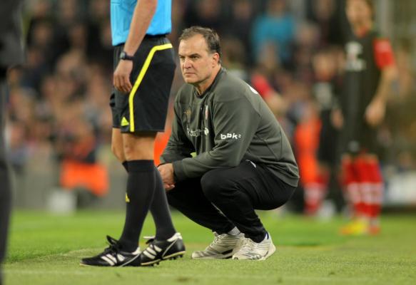Bielsa może zostać trenerem Swansea