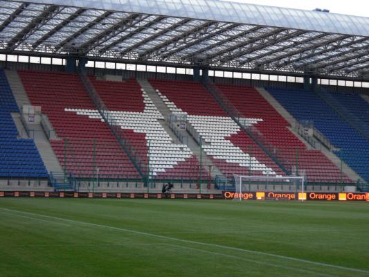 Wisła Kraków z nowym sponsorem