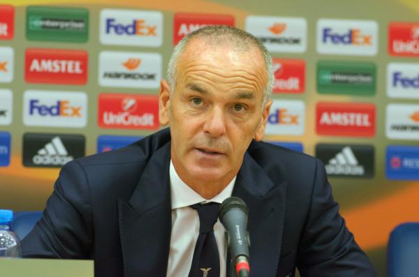 Trener Lazio: Próbowaliśmy do samego końca