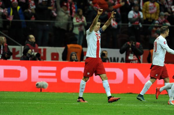 L'Equipe: Wolny transfer Lewego najlepszym w historii