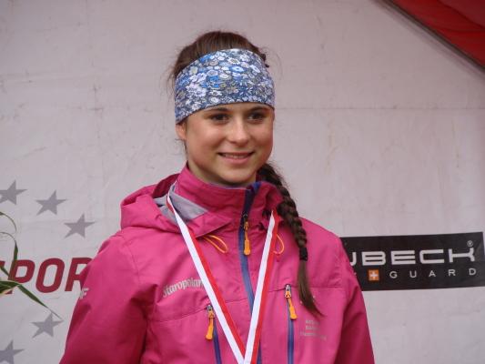 Biathlon: 18-latka w składzie na PŚ w Pokljuce