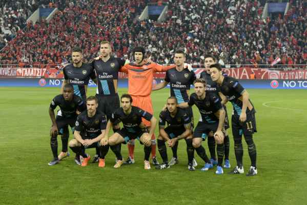 Były gracz MU: Arsenal może zdobyć mistrzostwo