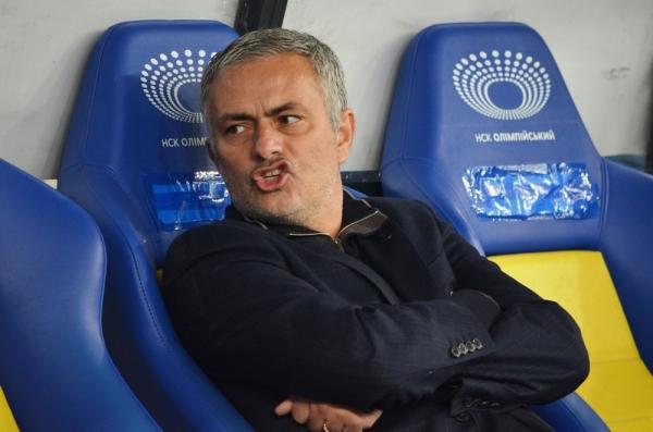 Jose Mourinho: Moi piłkarze są na poziomie Sunderlandu