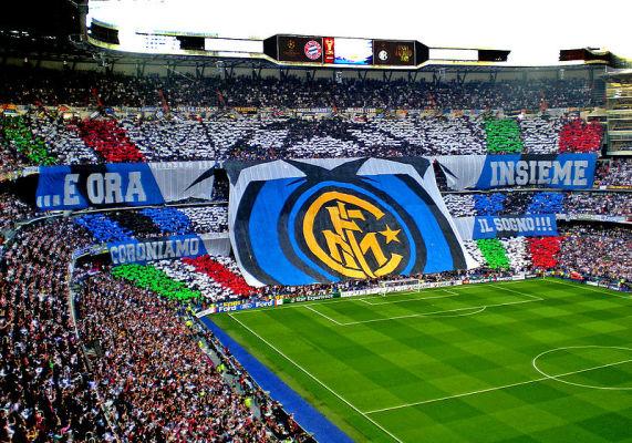 Piłkarz Interu: Celem jest awans do Ligi Mistrzów