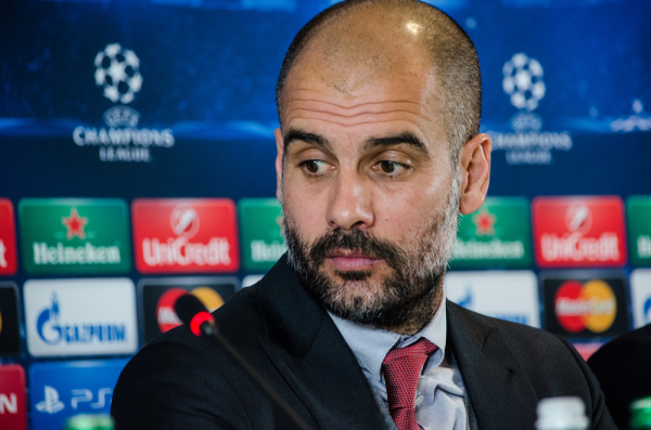 """""""Marca"""": Guardiola po sezonie odejdzie z Bayernu"""