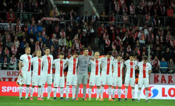 Plany Polaków przed Euro 2016 - sparingi z Serbią i Finlandią