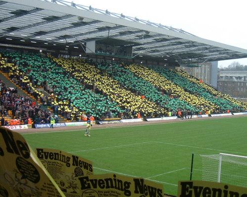 Norwich City zamierza sprowadzić Edera