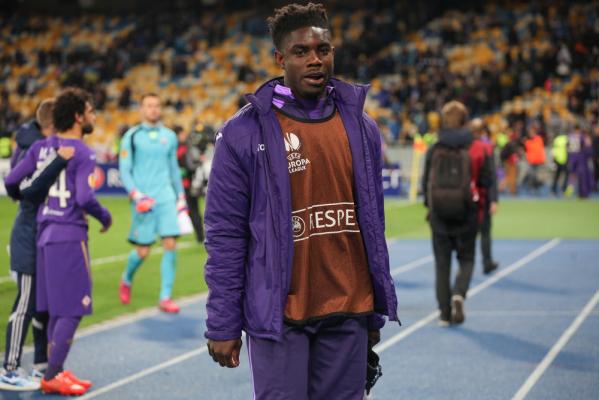 Fiorentina wyeliminowana przez Carpi