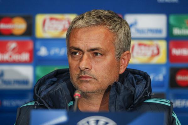 Mourinho: Czuję się sfrustrowany z powodu kilku piłkarzy