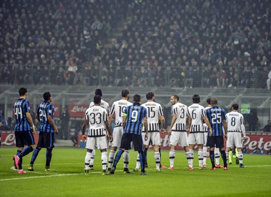 """""""Premier League jest łatwiejsza do gry od Serie A"""""""