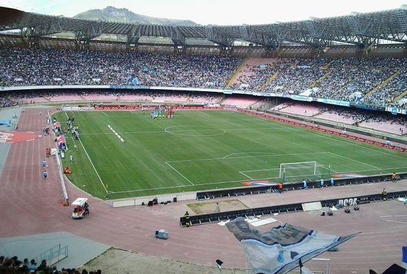 Napoli chce kupić młodego gracza Empoli