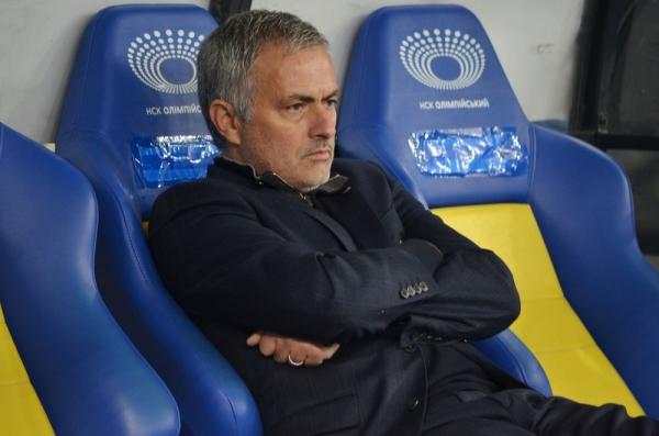 """""""Rozstaliśmy się z Mourinho by chronić interesy klubu"""""""