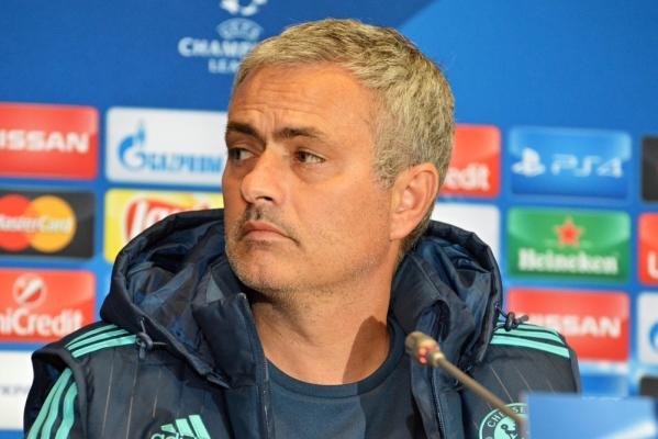 """""""Nie można wątpić w umiejętności Jose Mourinho"""""""