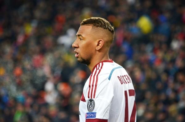 Bayern przedłużył kontrakty z czterema gwiazdami