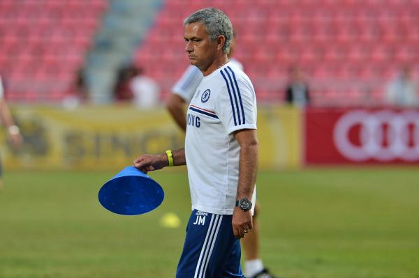 """""""Zwolnienie Mourinho to bardzo smutna wiadomość"""""""