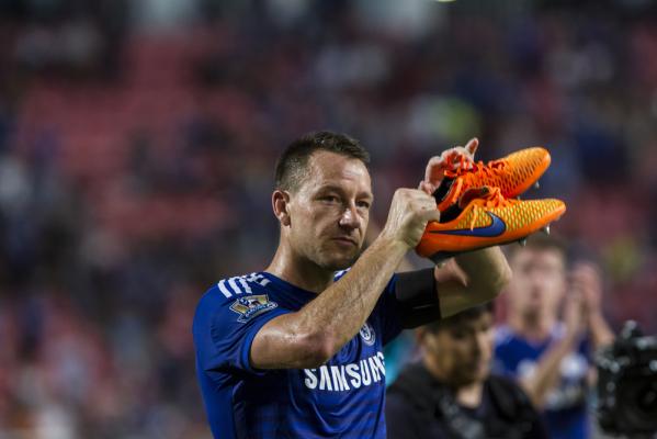 Gracze Chelsea: To smutny dzień, będziemy za tobą tęsknić