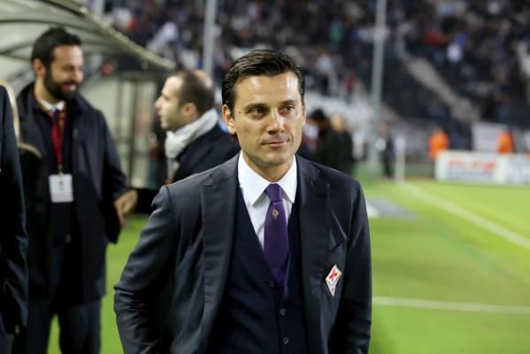 Vincenzo Montella: Nie zasłużyliśmy na porażkę