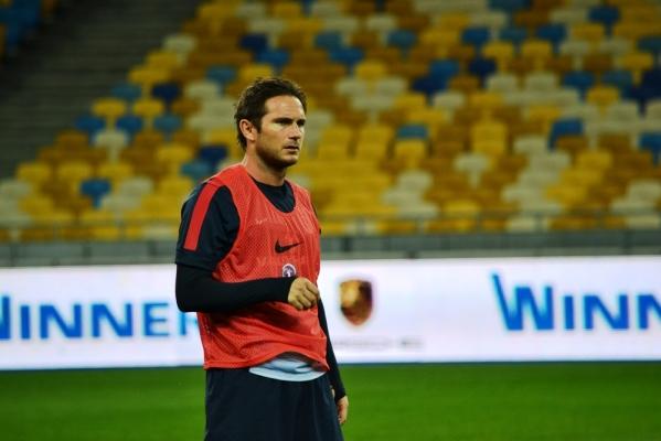 Mecz Gwiazd nie dla Lamparda