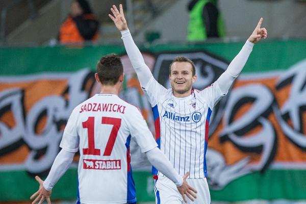 Ojrzyński: Kibice dali nam ogromne wsparcie