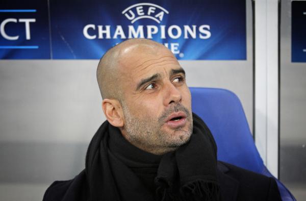 """""""Manchester United ma tylko jedną szansę na zatrudnienie Guardioli"""""""