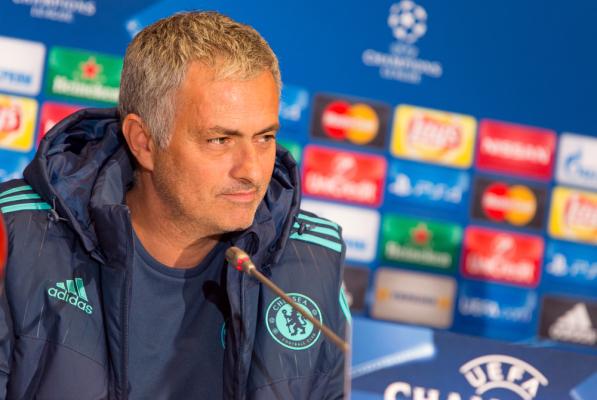 """""""Jose Mourinho chce pracować w Manchesterze United"""""""