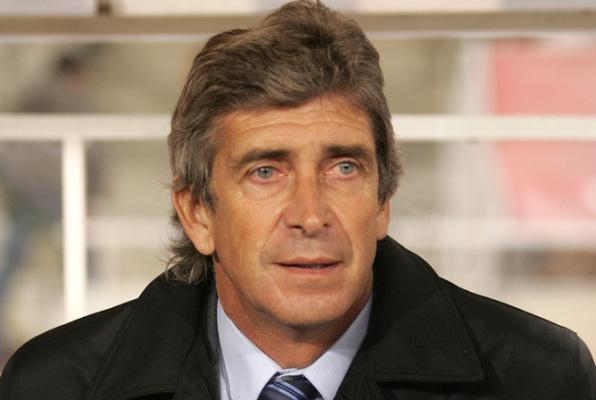 Pellegrini: Nie czuję presji ze strony Guardioli