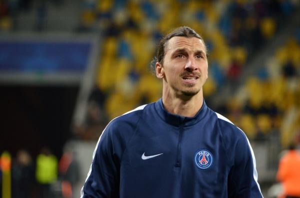 PSG chce zatrzymać Ibrahimovicia