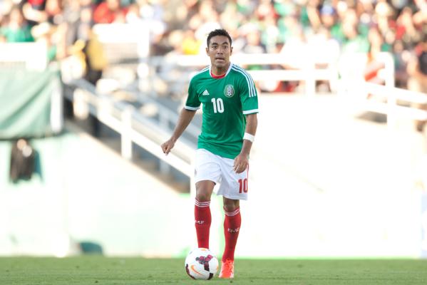 Bundesliga: Meksykański pomocnik wzmocni Eintracht