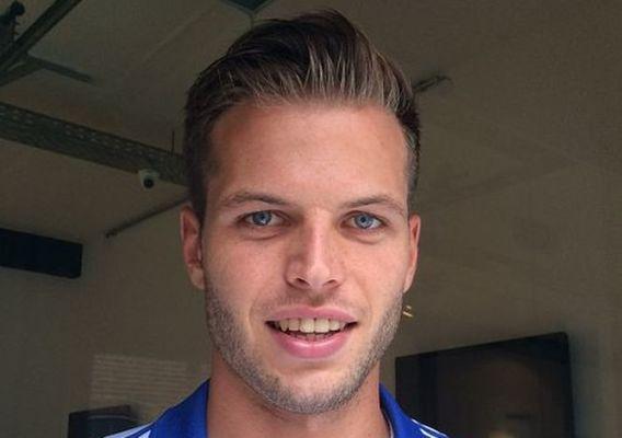 Obrońca na dłużej z Hamburgerem SV