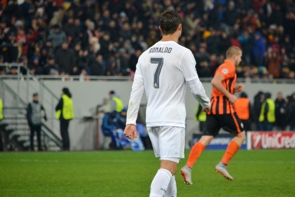 """""""Nie prowadzimy żadnych rozmów w sprawie Ronaldo"""""""