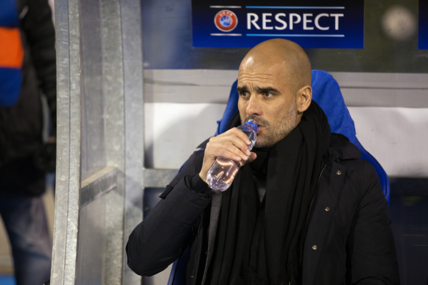 ZDF: Guardiola dołączy do City, Ancelotti w Bayernie