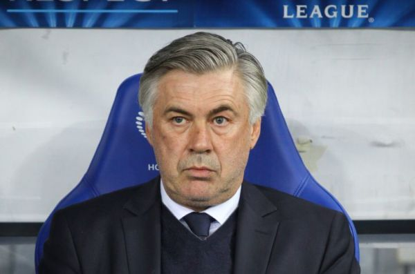 Ancelotti: Nie brałem pod uwagę innych ofert