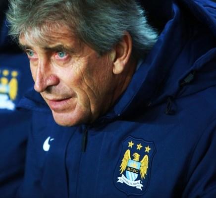 """""""Mam nadzieję, że Guardiola będzie pracował w City"""""""