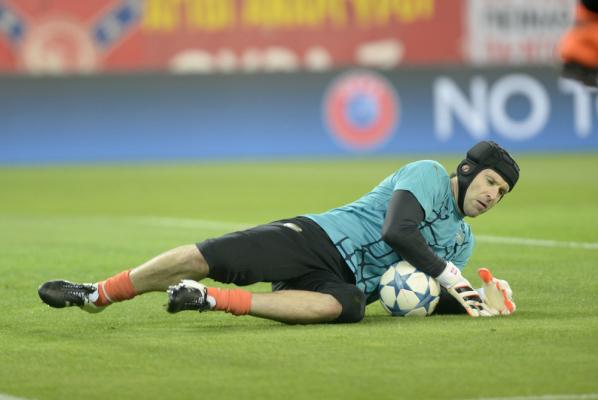Wenger: Żałuję, że nie sprowadziłem Cecha wcześniej