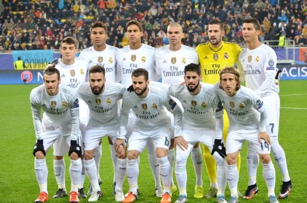 12 goli w Madrycie! Real zmiażdżył Rayo Vallecano