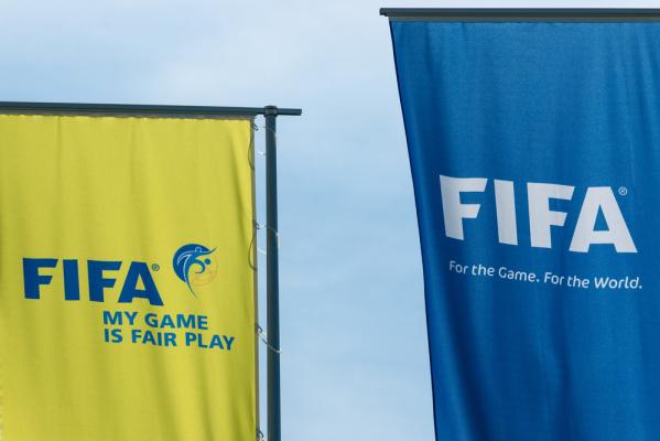 Blatter i Platini zawieszeni na 8 lat