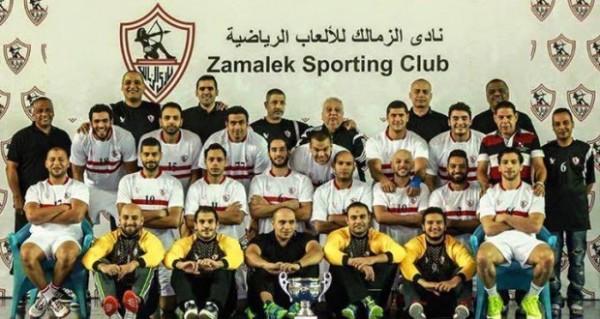 Egipt: Mistrz wycofał się z ligi w proteście