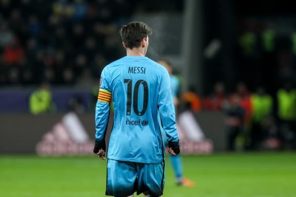 """""""Ten fan to idiota. Messi zasłużył na szacunek"""""""