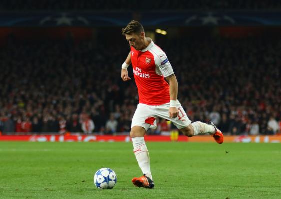 Hit dla Arsenalu, fenomenalny gol Toure! [video]