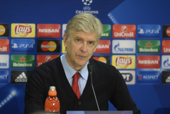 Wenger: Dojrzeliśmy. Od lat nie mieliśmy takiej szansy na tytuł