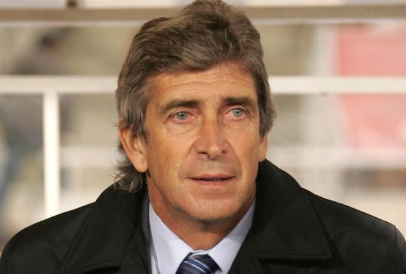 Manchester City przegrał, ale Pellegrini jest zadowolony z gry drużyny