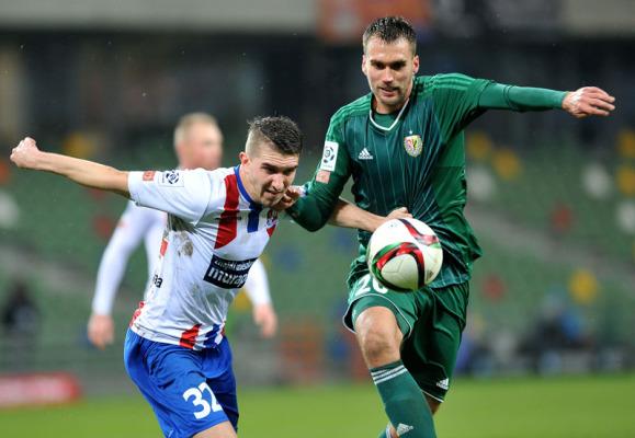 Piłkarz Śląska: Takie zwycięstwo daje bardzo wiele