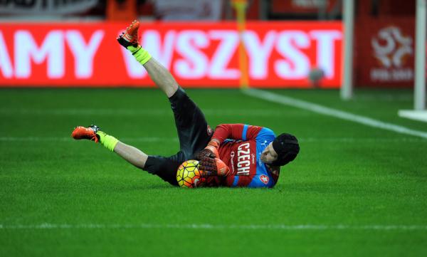 Petr Cech: Zagraliśmy genialnie