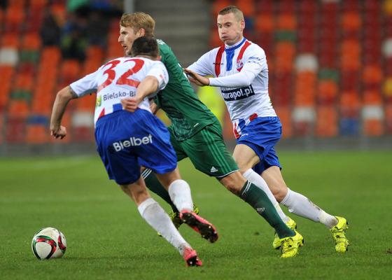 Dariusz Kołodziej: Zawaliliśmy ten mecz