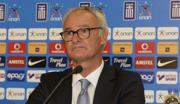 Ranieri: Nie jesteśmy gotowi do walki o mistrzostwo
