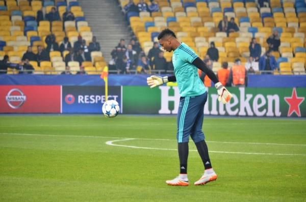 Bramkarz Chelsea blisko ligi belgijskiej