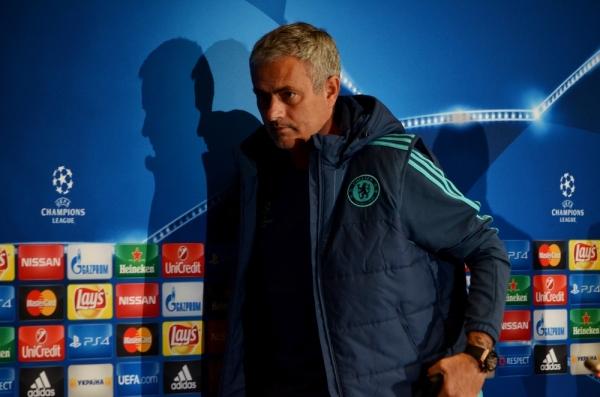 """""""Mourinho nie ma propozycji z Manchesteru United"""""""