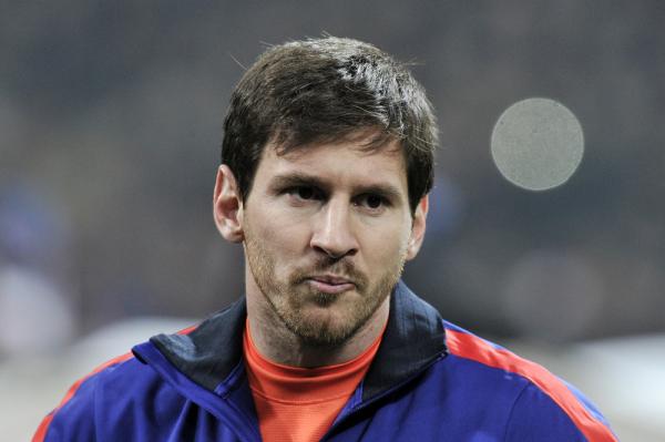 Veron: Messi chciał grać w Interze